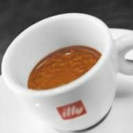 Fresh-Tasty: Our Cofee Brand is Illy