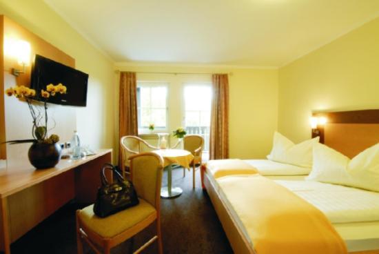 Hotel & Restaurant Neugebauer: Zimmer No.9