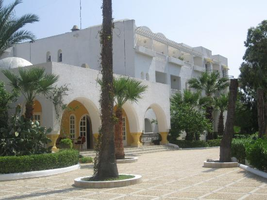 Miramar Pirate's Gate : hôtel