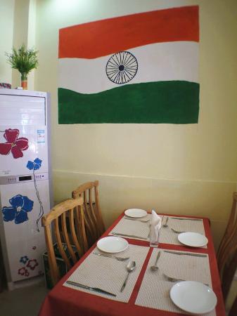 Ganga Impression Indian Restaurant