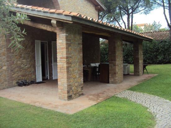Villaggio I Sorbizzi Resort: il nostro appartamento