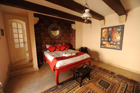 Chapel 5 Palazzo Suites B&B