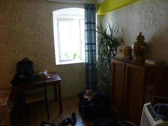 Old Town Accomodations: chambre1