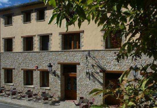 El Guerrer, Hotel-Spa & Apartamentos