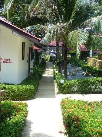 TOP Resort: Hotel & grounds