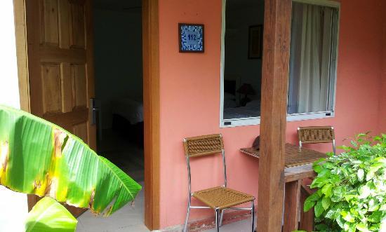 Cocoplum Beach Hotel: Habitacion