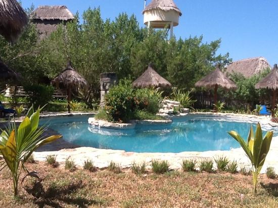 Villas Del Paraiso I Llc