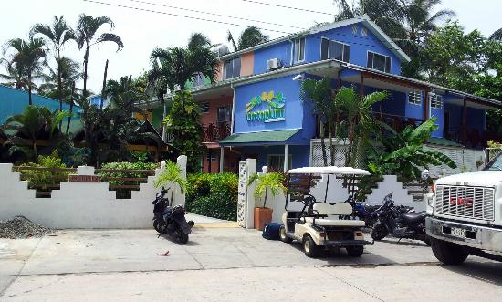 Picture Of Cocoplum Beach Hotel