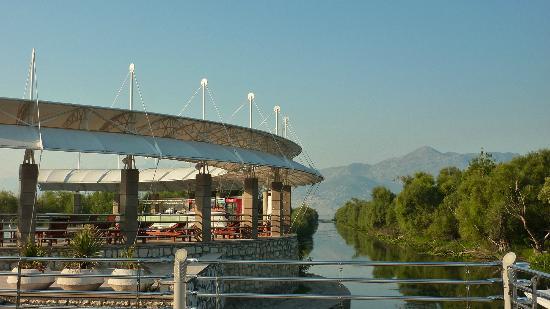 Plavnica Eco Resort: INSTALLATION PISCINE