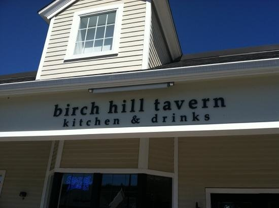 Birch Hill Tavern: great place