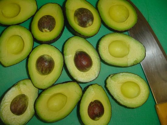 Carlos Cantina: Fresh avocados makes all the difference