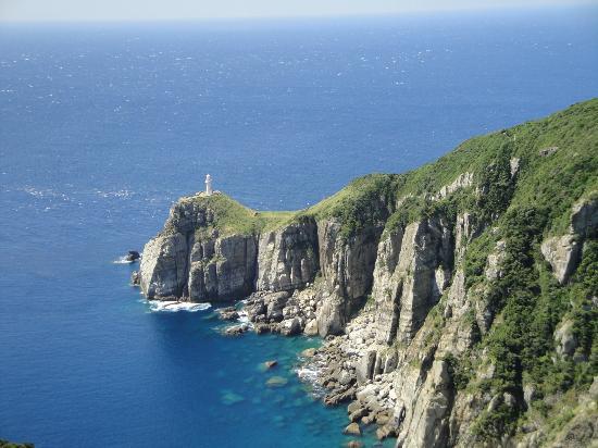 Fukuejima: 灯台1