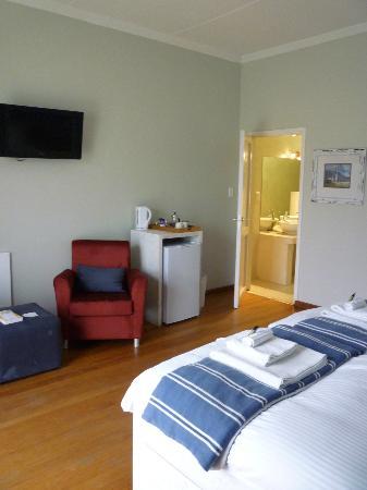 Swakopmund Guesthouse: Room