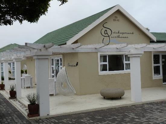 Swakopmund Guesthouse: Guesthouse