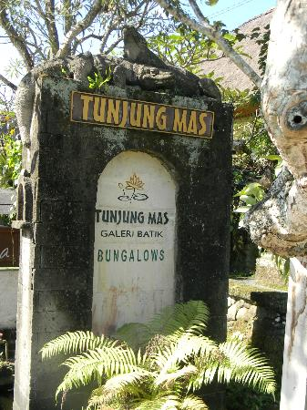 Tunjung Mas Bungalows and Resort: Tunjung Mas Bungalows