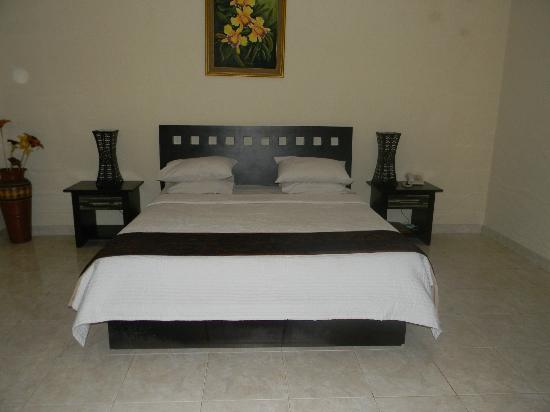 Tunjung Mas Bungalows: Second room