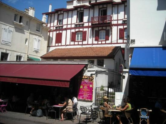 Côte des Basques: biarritz2