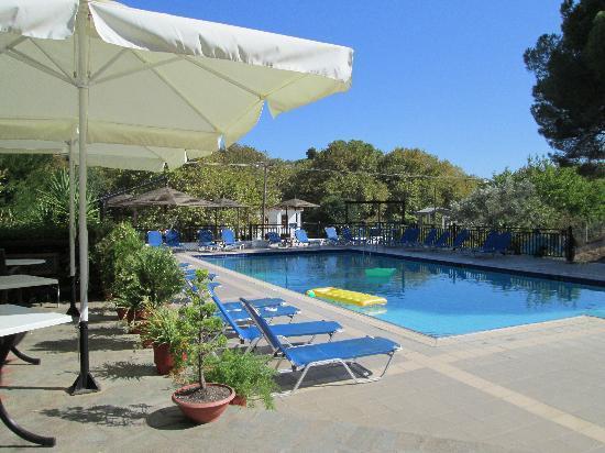 Ariadni House Hotel: pool