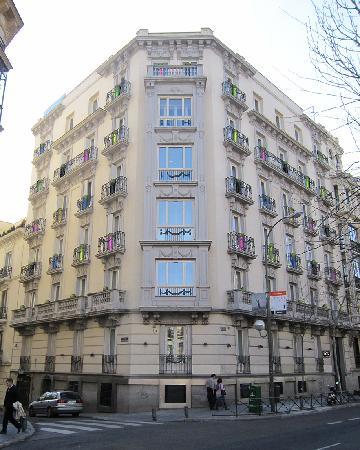 U Hostels: getlstd_property_photo