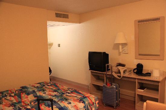 双子瀑布6号汽车旅馆張圖片