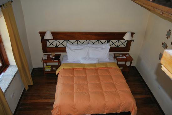 Colca Inn Hotel: Habitación