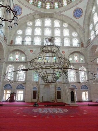 미흐리마 술탄 모스크