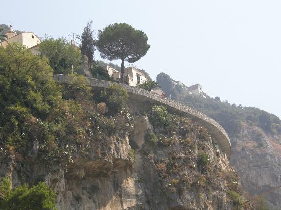 Amalfi-drive Limousine Service Tours: amalfi Coast