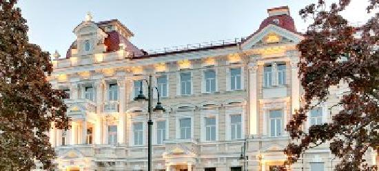 Kempinski Hotel Cathedral Square : getlstd_property_photo