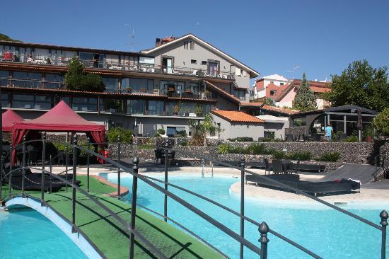 빌라 미켈란젤로 호텔 사진