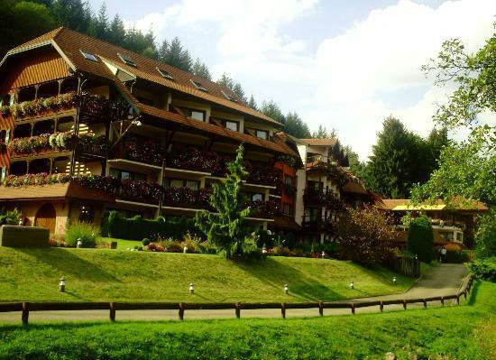 Hotel Julien: vue extérieure 2