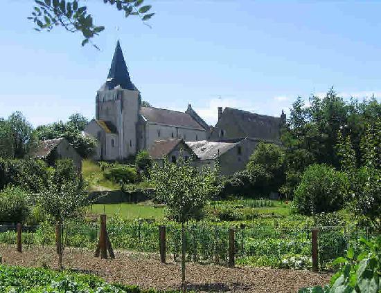 Domaine Du Prieure