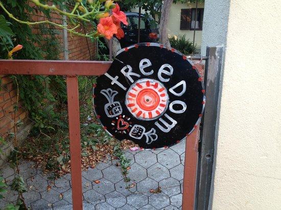 Freedom Hostel Budva : Freedom Hostel