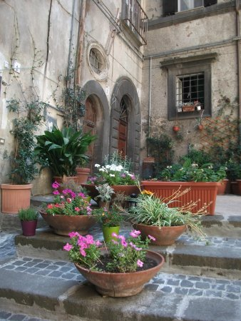 Province of Rome, Italy: Bracciano town