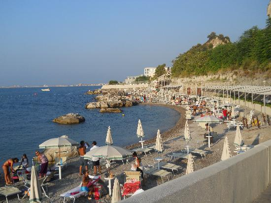 Stone Beach (Castellammare Di Stabia, Italy): Top Tips Before You Go ...