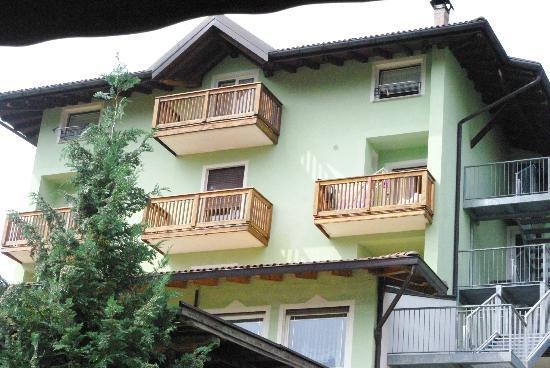 Family Hotel Belvedere: Hotel