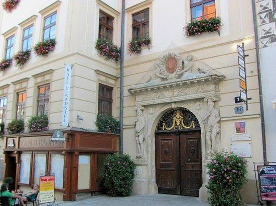 Goltz Palace