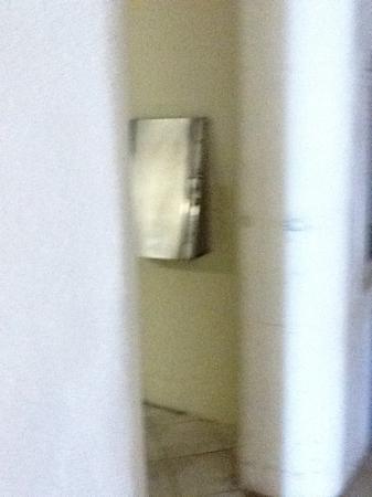 descuidado piso 4