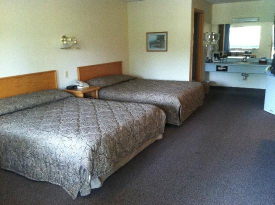 廷伯斯汽車旅館照片