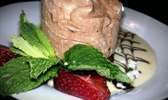 La' Marie's: Chocolate Paradise