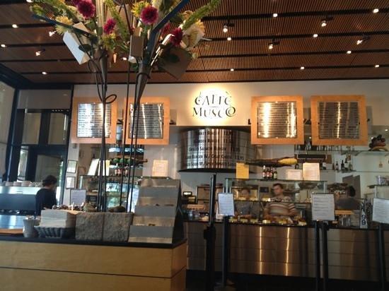 caffe museo