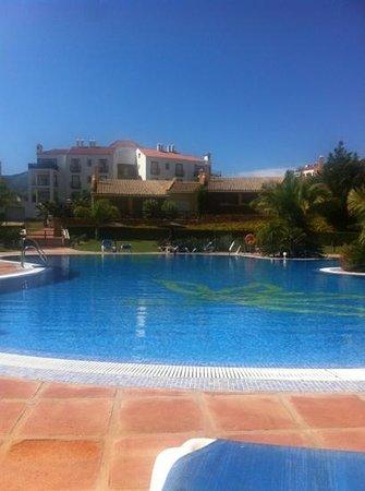 Sol Andalusi Health & Spa Resort : piscine