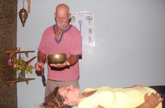 Bliss Massage Center : Blised Out