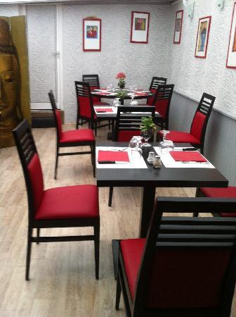 L 39 escalier chartres restaurant reviews phone number photos tripadvisor - Inter location chartres ...
