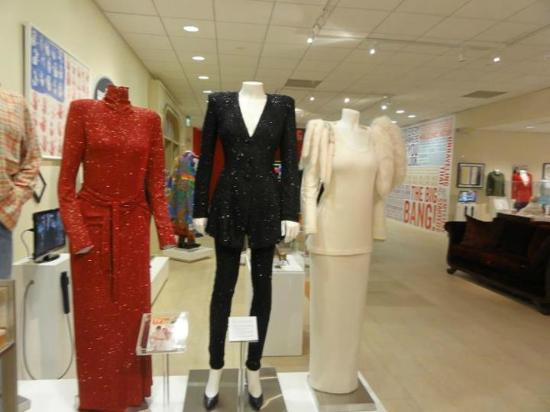 Paley Center for Media: Knots Landing Costumes