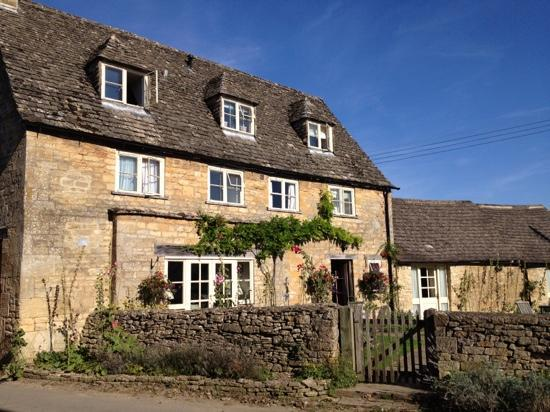 Guiting Guest House : overview