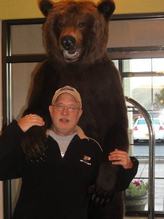 هوم وود سويتس باي هيلتون أنكوريدج: Homewood Suites by Hilton Anchorage 
