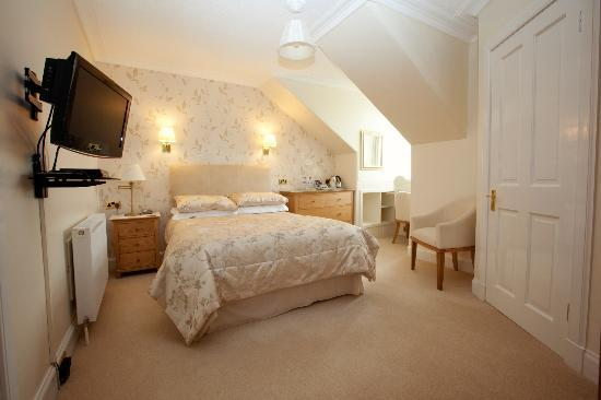 Bed And Breakfast Dunkeld Road Perth Scotland