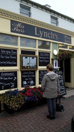 Lynch's Hotel