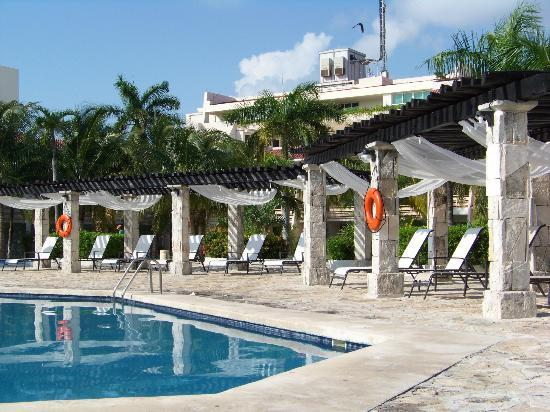Ocean Spa Hotel Cancun Mexico