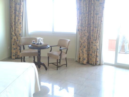 Sunway Playa Golf Hotel & Spa Sitges: Room
